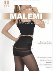 Колготки MALEMI Magic Slim 40